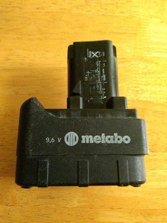 Ładowarka Metabo
