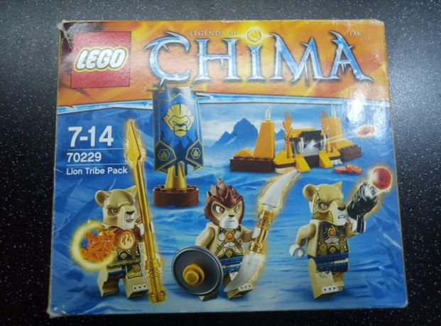 Лего LEGO Chima