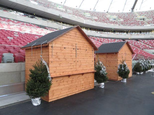 Domek drewniany handlowy,gospodarczy,domki drewniane,handlowe3x2m