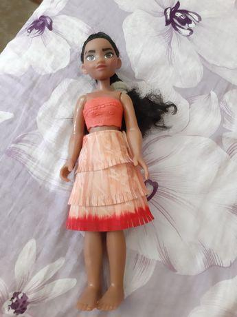 Фирменная кукла Моана рост 25см