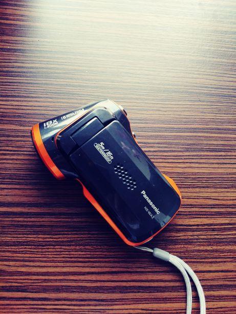 Kamera sportowa Panasonic HX-WA3 Full HD wodoodporna