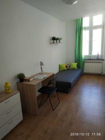 Ładny pokój w centrum Rzeszowa,  obok dworca PKP i PKS