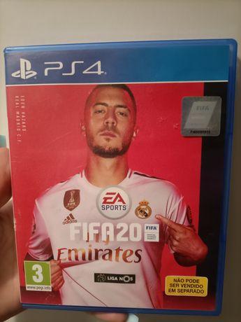 FIFA 20 bom estado