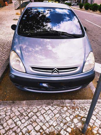 Citroën xsara Picasso 1.6cc gasolina