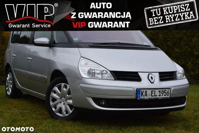 Renault Espace Gwarancja VIP_7_ Osobowy_ Pełen_Serwis_ASO_Zadbany_Zamiana
