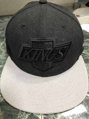 Czapka z daszkiem New Era Los Angeles Kings 57,7cm
