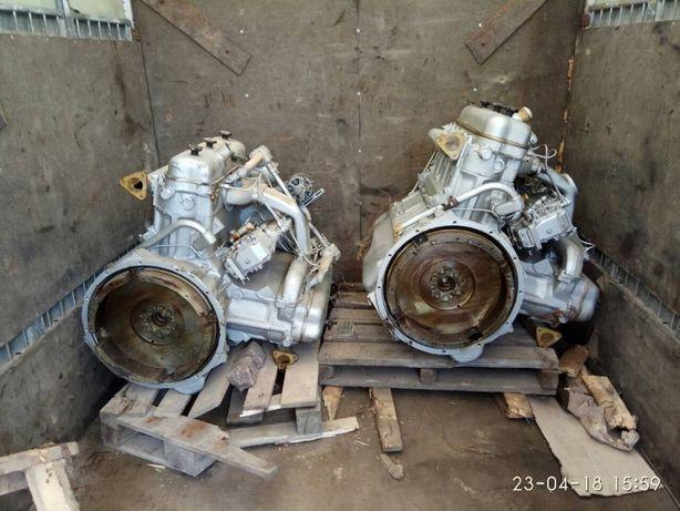 Двигатель ЯМЗ 236 совершенно новый (конверсия)