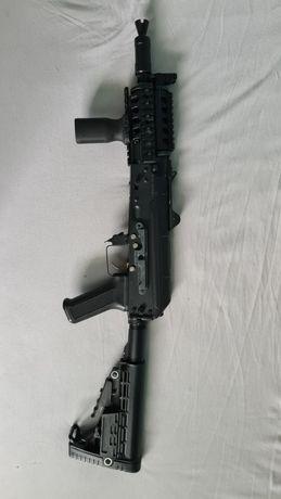 AK74u / AK74un replika ASG CQB