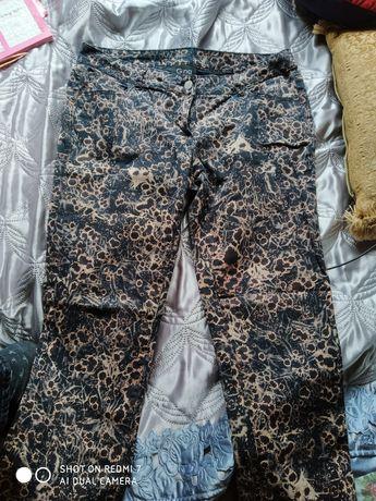 Spodnie damskie super