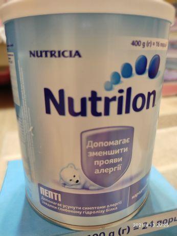 Нутрилон пепти Nutrilon смесь суміш Нутрілон пепті