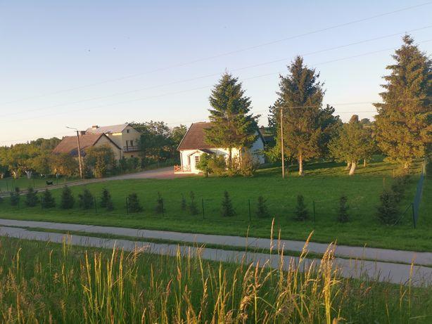Sprzedam dom w Drewnicy w pobliżu Śluzy Gdańska Głowa