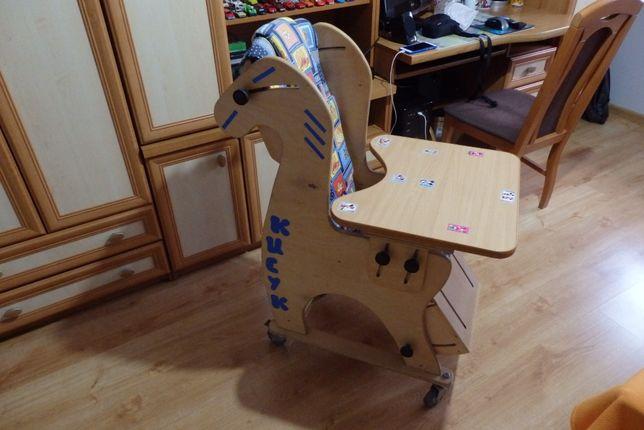 krzeselko do karmienia dla osob niepelnosprawnch