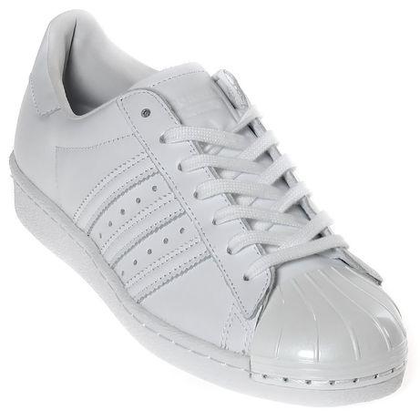 Sapatilhas / Ténis Adidas superstar Metal 36