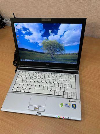 Ноутбук Fujitsu S6420