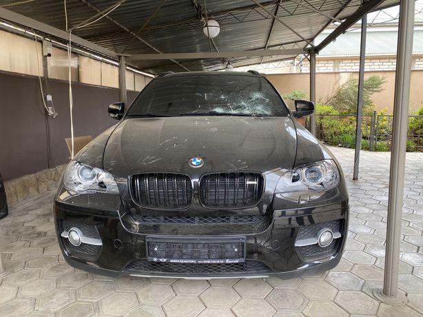 Продам на разбор BMW X6 E71 2013 3.0 дизель