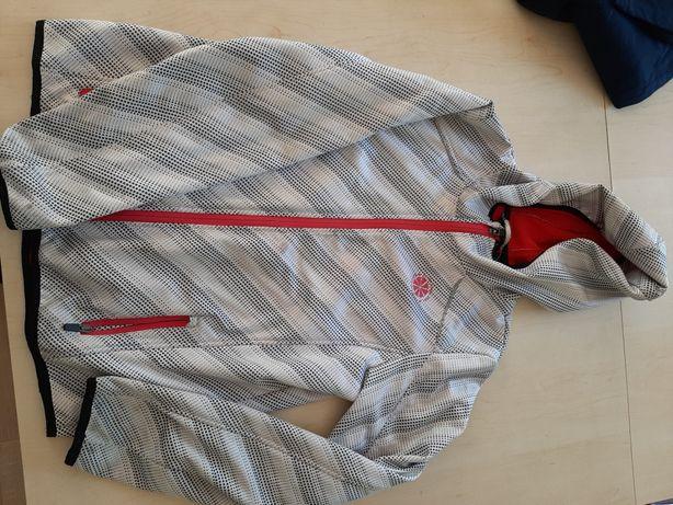 Kurtka softshell 152 cm