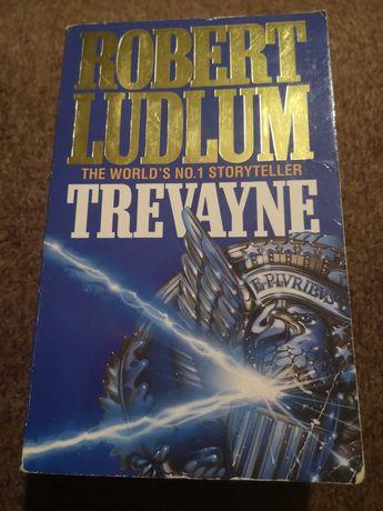 "Robert Ludlum ""Trevayne"""