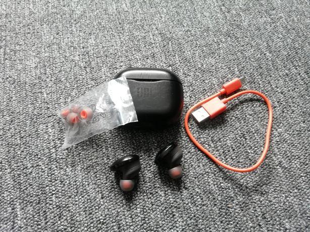 Słuchawki dokanałowe JBL TUNE 125 TWS Czarny