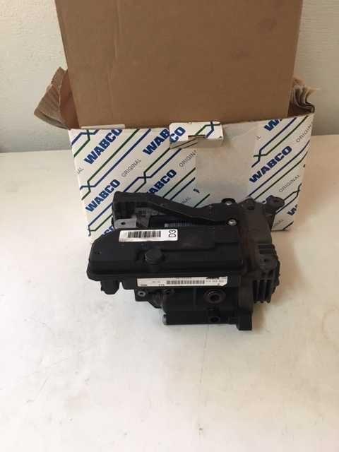 Compressor AR Wabco Novo Suspensão P Citroen C4  Gd Picasso