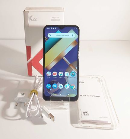 Telefon Komórkowy LG K22