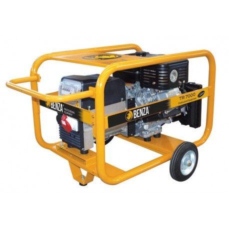 Gerador Gasolina TR 7000 COM AVR