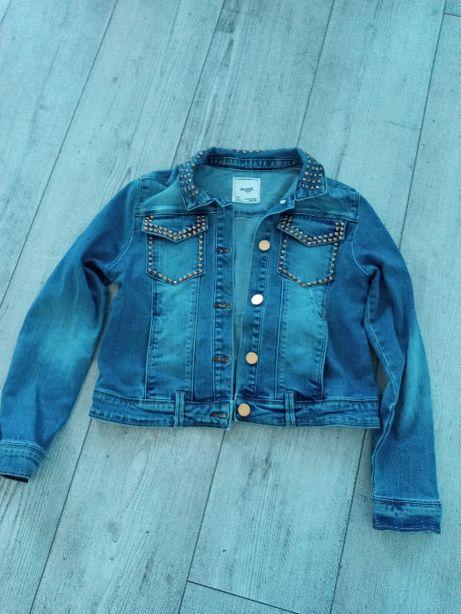 Kurtka Mayoral j.nowa jeans 152