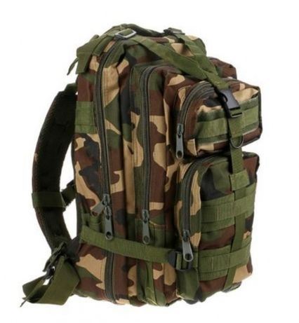 Plecak moro 28 litrów różne kolory