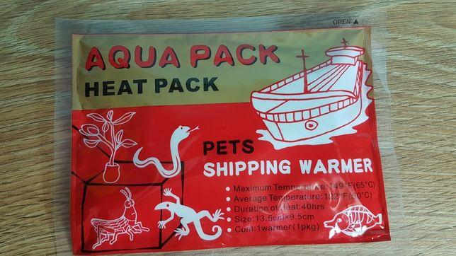 Heat Pack Ogrzewacz Do Wysyłki Zwierząt