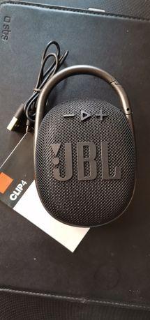 Nova, Coluna Portátil JBL Clip 4