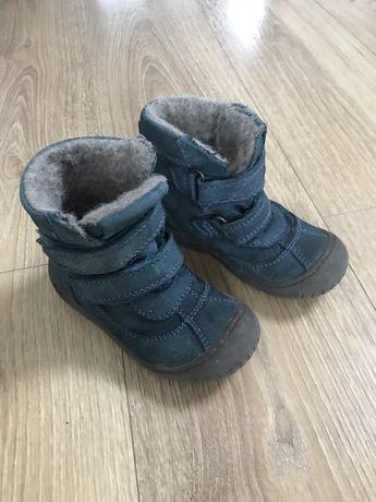 Bisgaard zimowe buty