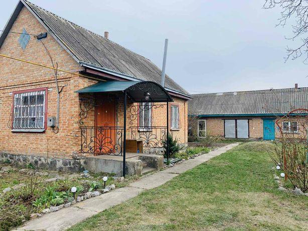 Продам дом в смт. Оржица (Оржиця) дім, дача, участок - власник