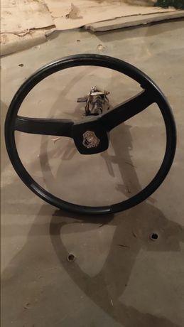 Рулевое колесо, руль газель
