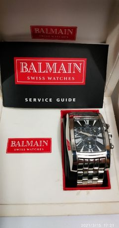 Часы BALMAIN Swiss Watches {Швейцария}