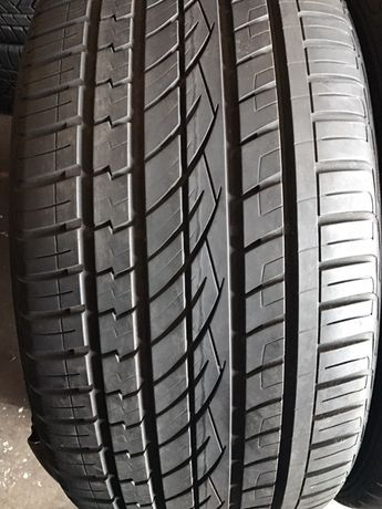 295/40/21 R21 Continental CrossContact UHP 4шт