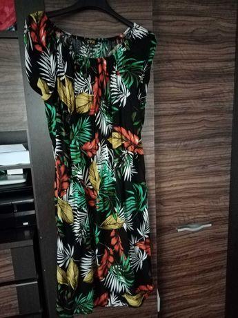 Elegancka sukienka nowa