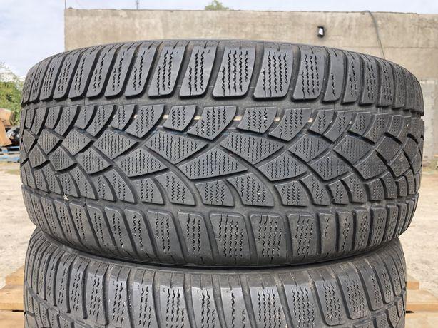 265/40 r20 Резина зимняя Dunlop SP Winter Sport 3D