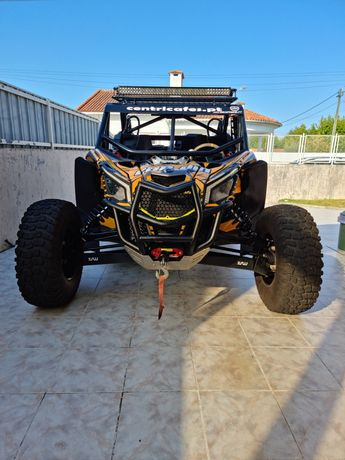 Can am x3 xrs 2019