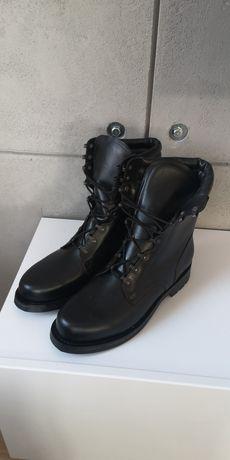 Buty wojskowe taktyczne Armex