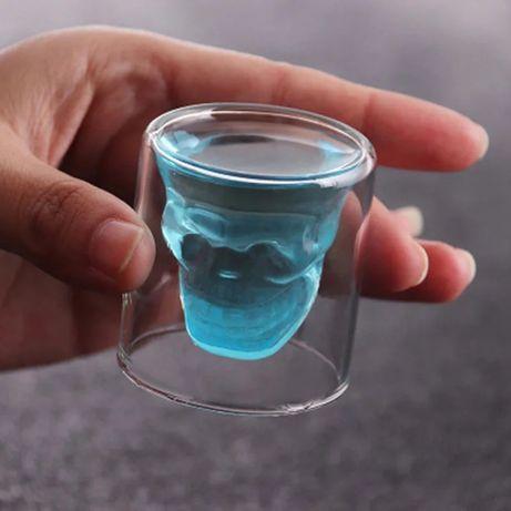 Copo Caveira Skull shot cup