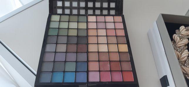 Paleta Cieni 64 kolory