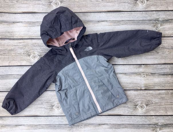 Куртка The north face 4T