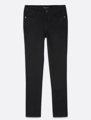 Czarne spodnie Top Secret 36/M