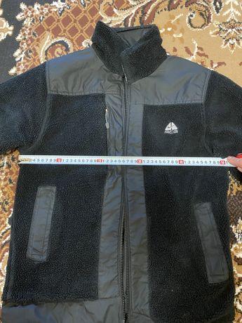 Куртка Nike двухсторонняя S