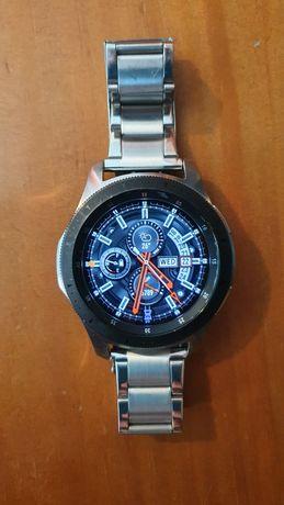 Smart Watch- Samsung Galaxy Watch 46mm (Bluetooth/ WI-FI/ GPS)