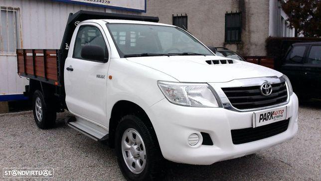 Toyota Hilux Hilux 4x4