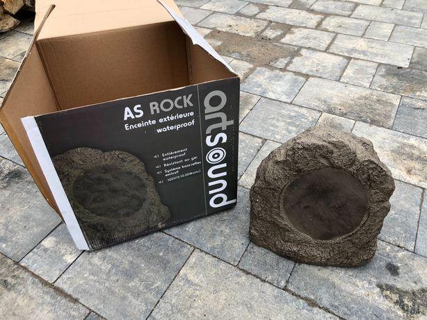 Głośniki ogrodowy imitacja skały