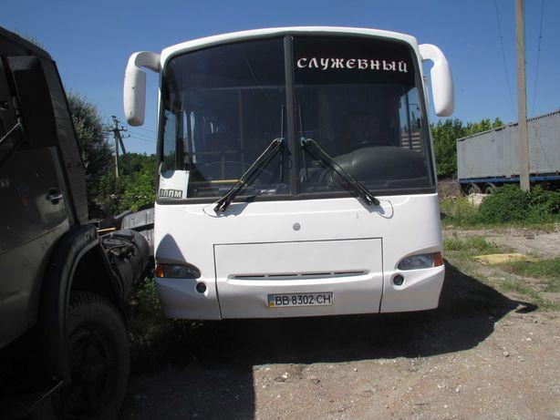 автобус ПАЗ АВРОРА