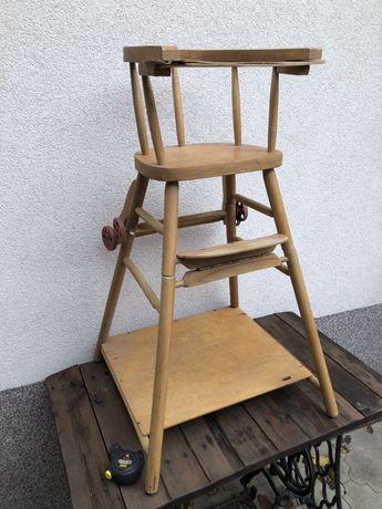 Деский стул - стол