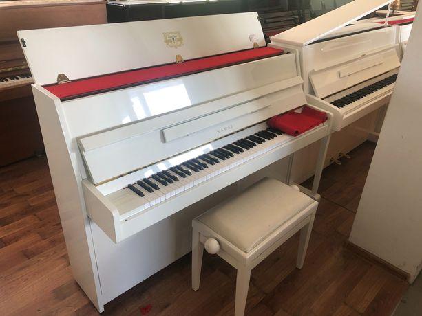 Pianino Kawai All Inclusive