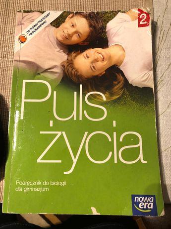 Puls życia podręcznik do biologii dla gimnazjum 2